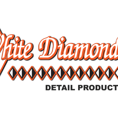 White Diamond Detailing Products